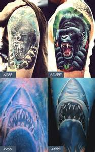 how much do tattoos cost tattoo prices 101