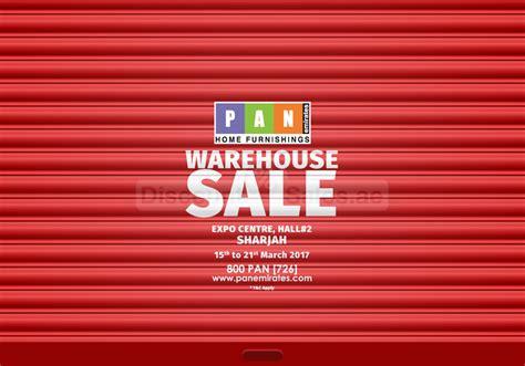 warehouse sales pan emirates warehouse sale discountsales ae discount