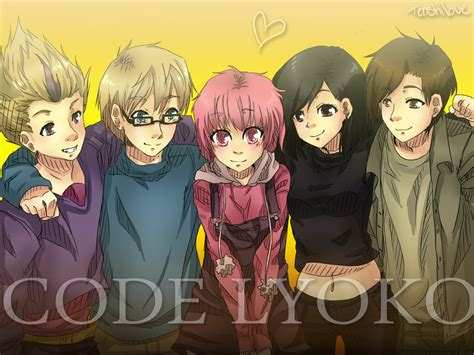 code lyoko 1000 images about code lyoko on nail the