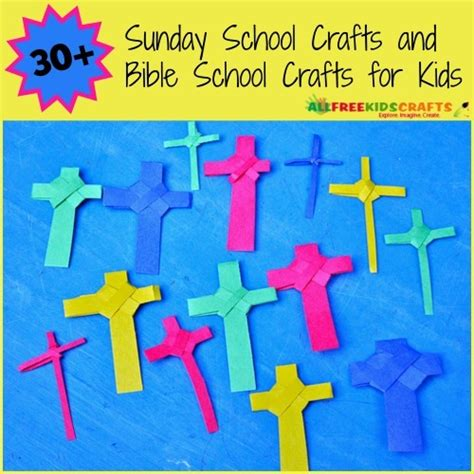 sunday school crafts 38 sunday school crafts and bible school crafts for
