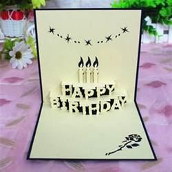 creative ideas for birthday cards creative ideas for handmade birthday cards www imgkid