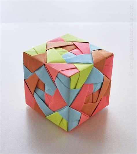 modular origami sonobe 55 best origami sonobe images on