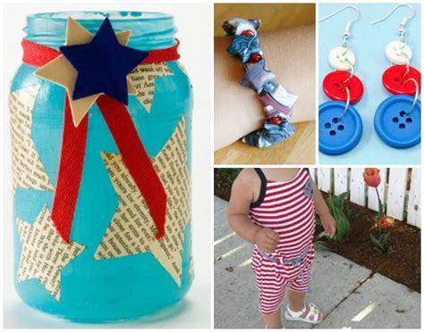 fourth of july craft ideas for patriotic crafts 14 fourth of july crafts and fourth of