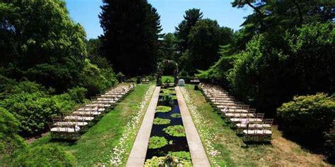 nj botanical gardens wedding the skylands manor at the new jersey botanical gardens