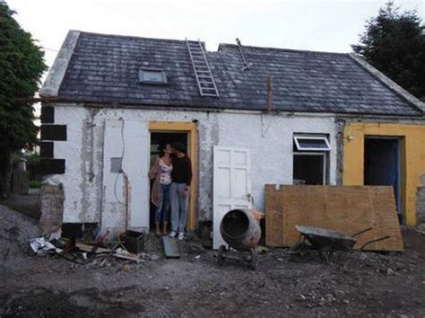 this rundown cottage looks unrecognisable this rundown cottage looks unrecognisable after owner