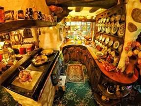 hobbit home interior real hobbit house built in tomich scotland