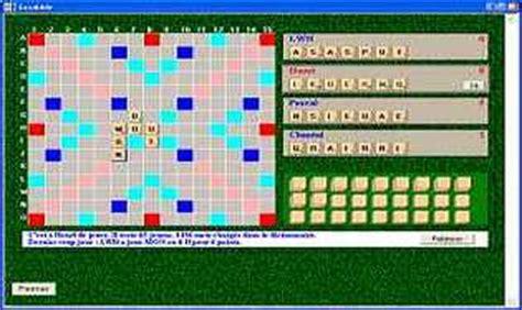 scrabble lexical t 233 l 233 charger scrabble gratuit