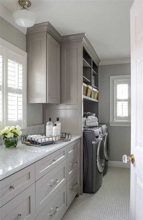 laundry in kitchen ideas the 25 best laundry room cabinets ideas on