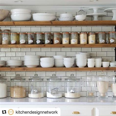 open shelving for kitchen best 25 floating shelves kitchen ideas on