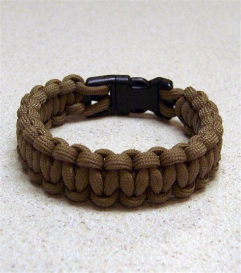how to make paracord jewelry paracord bracelet apocalypse survival must the nest