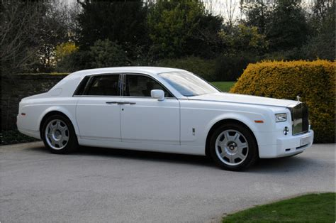 Rolls Royce Limo Rental by Rolls Royce Phantom Limo Rental Available For New York