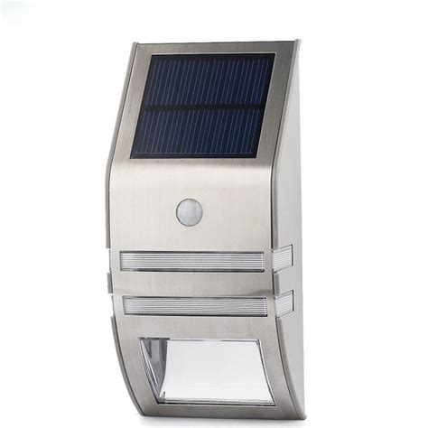outdoor led security lights wholesale outdoor solar powered led security light from china