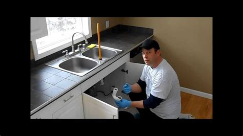 how to snake a kitchen sink affordable sewer and water kitchen sink drain cleaning