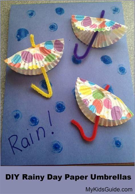 umbrella craft ideas for 25 best ideas about paper umbrellas on mini