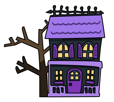 Free House Designs witch house clipart clipart best