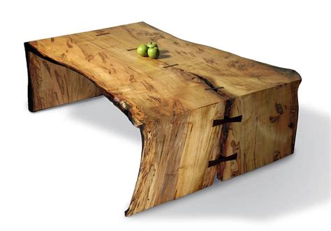 david stine woodworking 1000 images about live edge quot waterfall quot tables on
