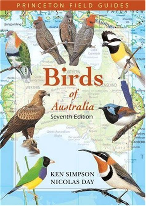 bird picture books worldtwitch australasia pacific bird books