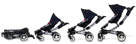 origami carriage highest tech stroller right now 4moms origami stroller
