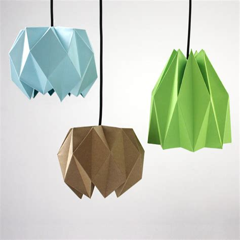 how to make origami lshade folding archives design and paper
