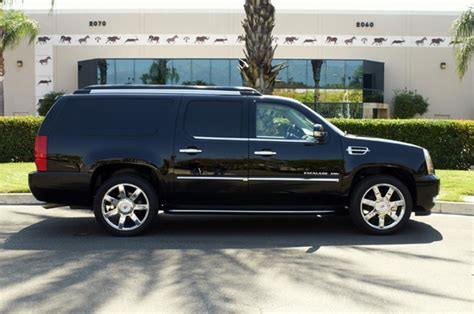 Cadillac Escalade Esv For Sale by Used 2012 Cadillac Cadillac Escalade Esv For Sale Ws