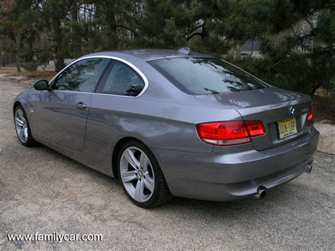 335i 2007 Bmw by 2007 Bmw 335i Coupe Road Test Review Carparts
