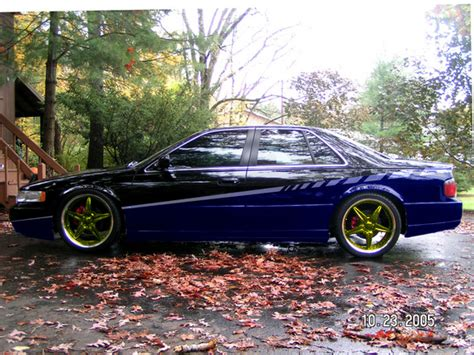 custom large rubber sts twilsond7 2000 cadillac sts specs photos modification