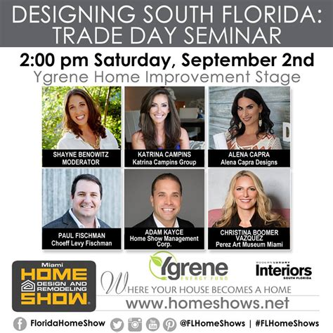 home design and remodeling show miami 2016 south florida nights magazine 187 miami home design and