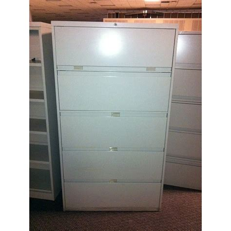 42 inch lateral file cabinet used steelcase 5 drawer lateral file cabinet 42 inch width