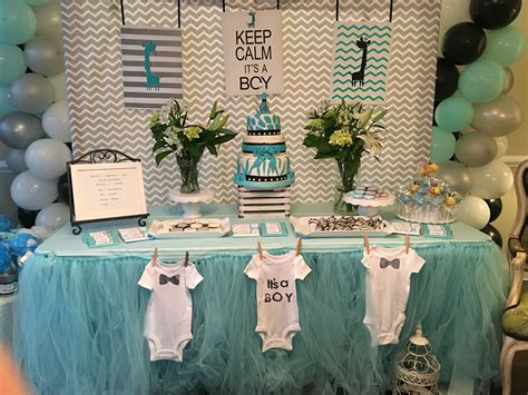 decoration ideas for baby shower best pinterest baby shower decorations 18751