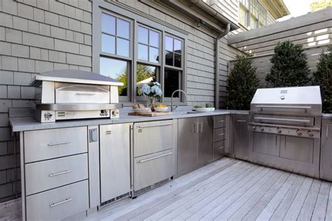 outdoor kitchen cabinets stainless steel stainless steel outdoor kitchen cabinets is best for your