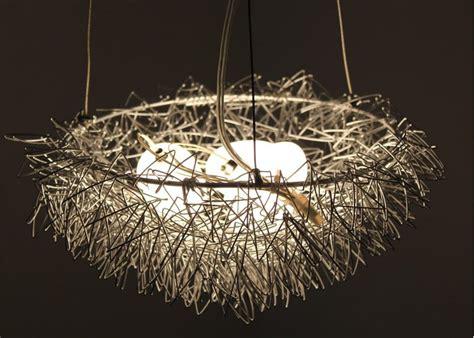 bird lights free shipping wholesales bird nest light chandelier