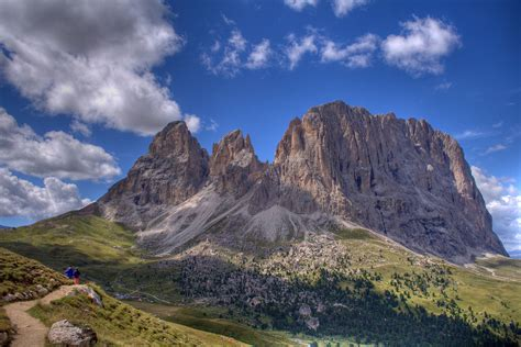 dolomites beautiful places to visit