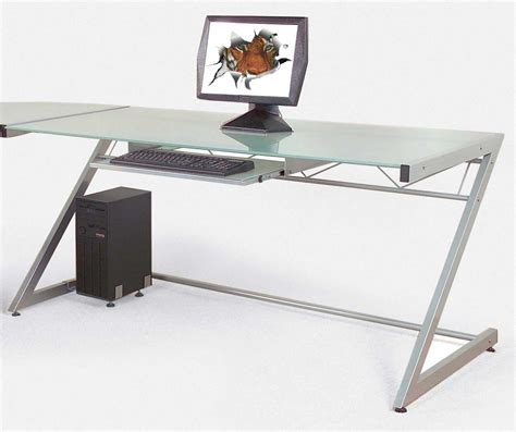 modern computer desk for home contemporary computer desks for home office