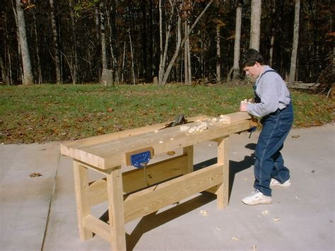 woodworking org workbench woodworking