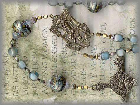 how to make rosary rosary workshop service how to make rosaries