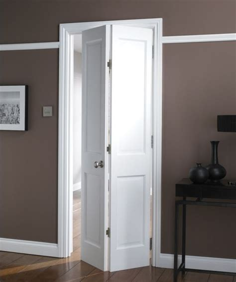 folding doors interior white interior doors with black hardware photo
