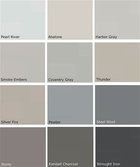 paint colors compliment gray grey paint colors pearl river for master bedroom if