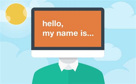 creative names getting creative with intranet names