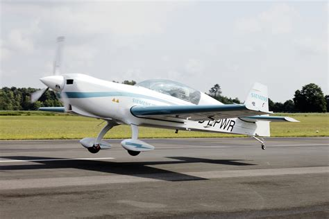 Electric Plane Motor by Electric Aerobatic Airplane Sets Climb Record Aopa
