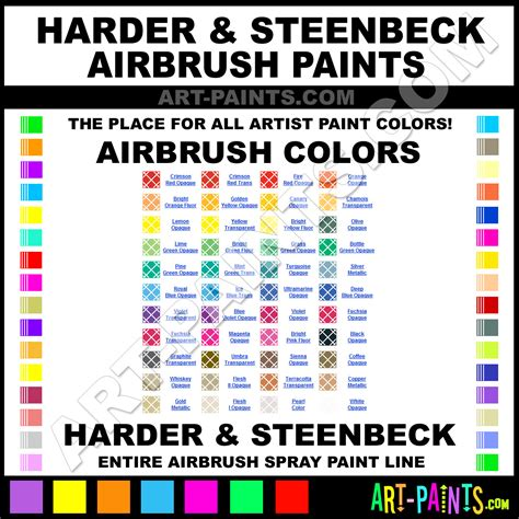 spray paint brands harder and steenbeck airbrush spray paint brands harder