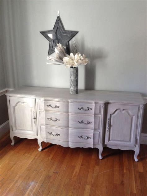 chalkboard paint light gray for sale 550 walnut credenza dresser refinished in a