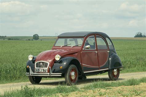 2cv Citroen by Fab Wheels Digest F W D Citro 235 N 2cv 1948 90