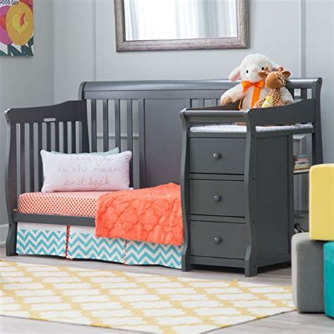 convertible crib with changing table 3 convertible baby cribs with attached changing tables