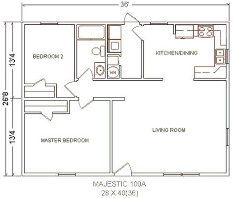 28 x 40 house plans image 28 x 40 floor plans