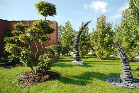 Garten In Der Kunst by Gartenskulpturen Und Kunst F 252 R Den Garten ǀ Egli Gartenbau