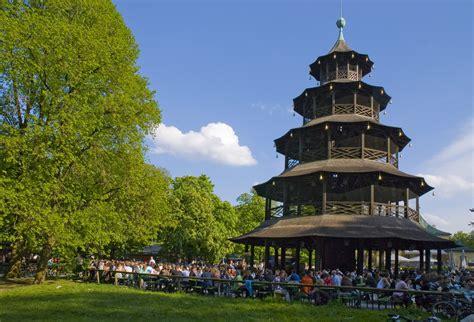 Alter Englischer Garten München by Kurzurlaub In M 252 Nchen Der M 252 Nchen