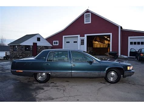 94 Cadillac For Sale by 1994 Cadillac Fleetwood For Sale By Owner In