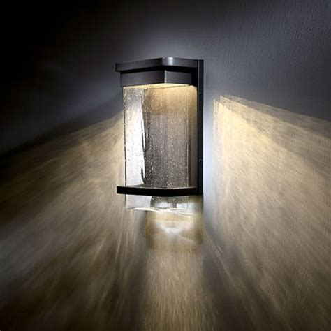 commercial lighting outdoor wall lights design kichler led outdoor wall light in