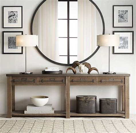 console table decor the 25 best ideas about console table decor on