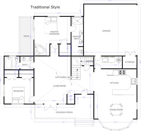 floor plans design architecture software free app
